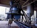 Impianto di betonaggio DV 5