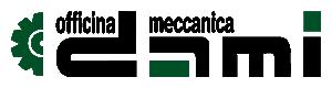Officina Meccanica Dami Logo